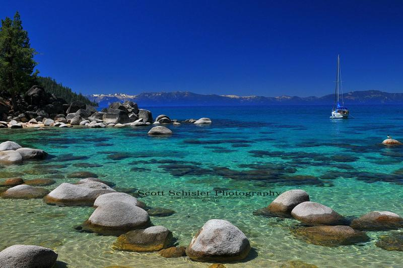 ENJOY EVERYTHING LAKE TAHOE HAS TO OFFER!